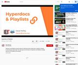 Hyperdocs & Playlists