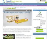 Building Our Bridge to Fun!