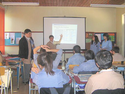 Ideas Presentation