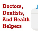 Doctors, Dentists, and Health Helpers: Grade 3 (INFOhio Career Exploration Unit)