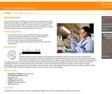 AP Biology : Biochemistry