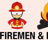 Firemen and Fire Safety - Kindergarten (INFOhio Back to School Bag/Career Exploration)